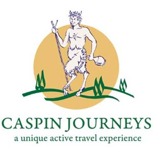 Caspin Journeys