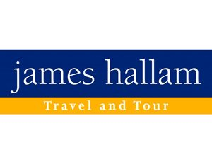 James Hallam Travel