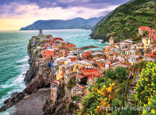 Tailor made holidays in Italy