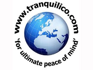 Tranquilico logo