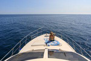Barging & Cruising