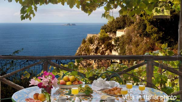 Tailormade holidays in Italy