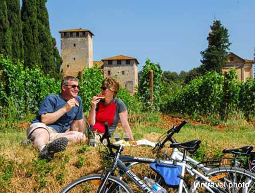 Cycling and Walking holidays