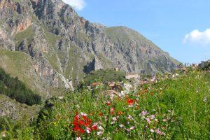 Madonie Mountains walking