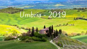 Up to 25% off listed prices in Umbria
