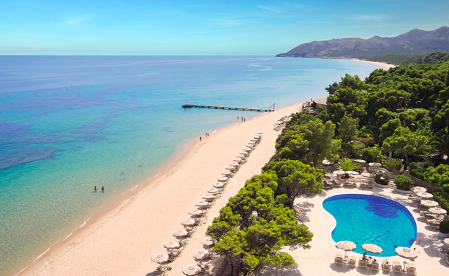 Forte Village, Sardinia - Early Booking Offer