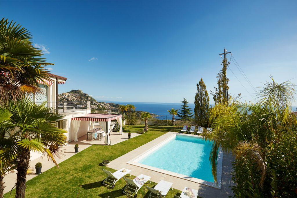 20% Off Villas in Sicily - Last Chance!