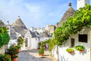 Trulli amazing deals to Puglia