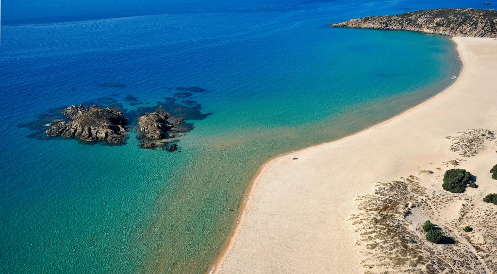20-35% discount for Chia Laguna Hotel Village, Sardinia
