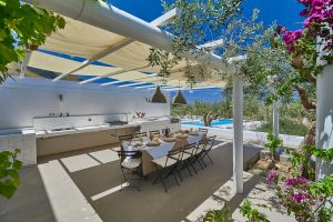 Villa savings in Sicily