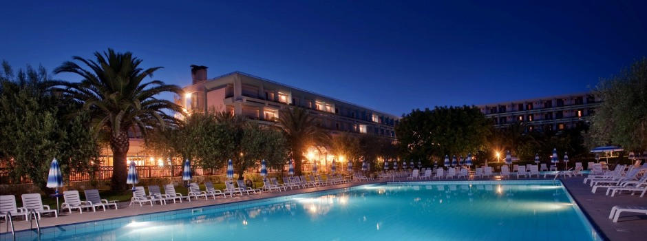 10% discount at Sicily Family Resort
