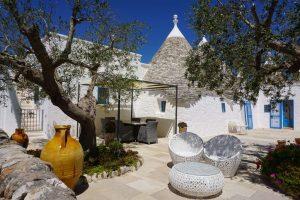 Trulli amazing deals to Puglia