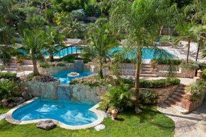 Save 20% on autumn villa holiday in Sicily