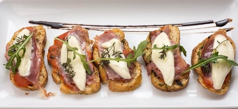 Authentic Restaurant in Rome